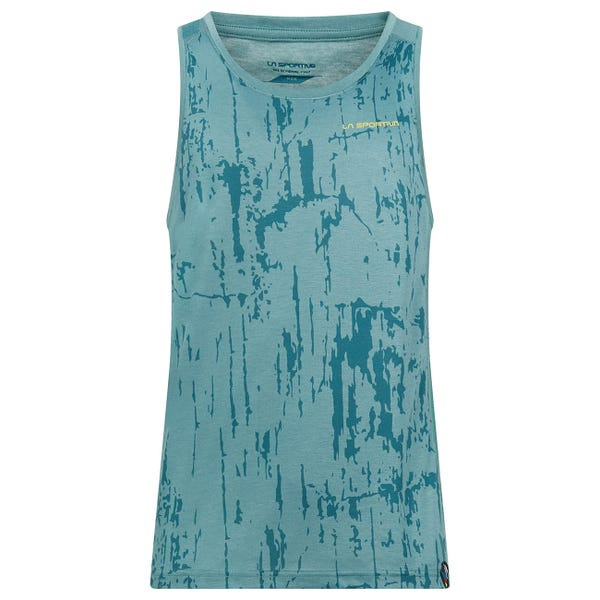 T-shirts d'Escalade  - Dome Tank M - Homme - La Sportiva France