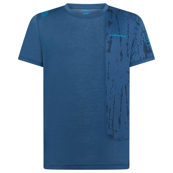 Camisetas Escalada - Lead T-Shirt M - Hombre - La Sportiva Spain