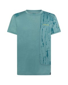 T-shirts d'Escalade  - Lead T-Shirt M - Man - La Sportiva