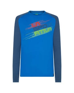 Camisas Escalada - Stripe Evo Long Sleeve M - Man - La Sportiva