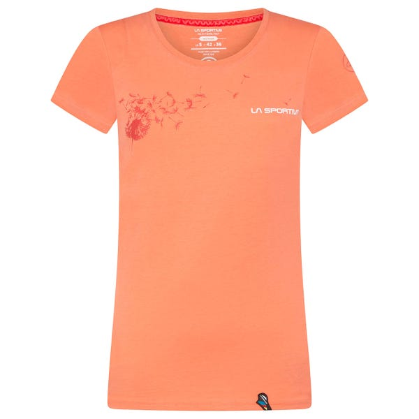 T-Shirts Arrampicata  - Windy T-Shirt W - Donna - La Sportiva Italia