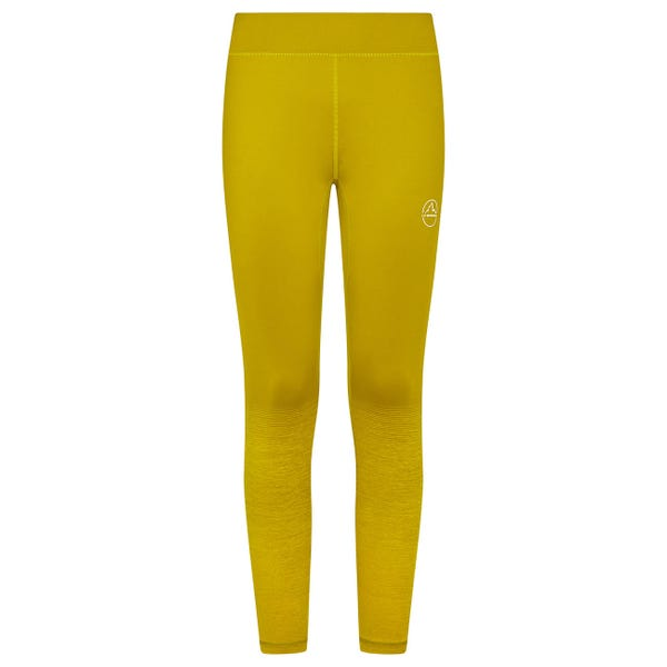 Pantalones Escalada - Patcha Leggings W - Mujer - La Sportiva Spain