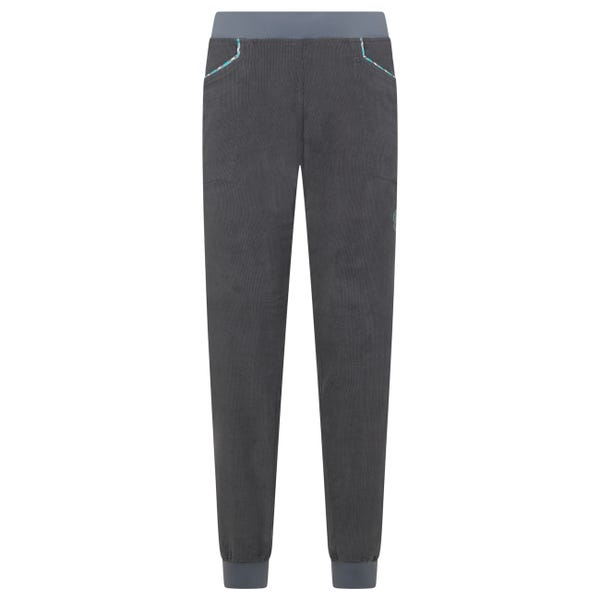 Climbing Pants - Session Pant W - Woman - La Sportiva