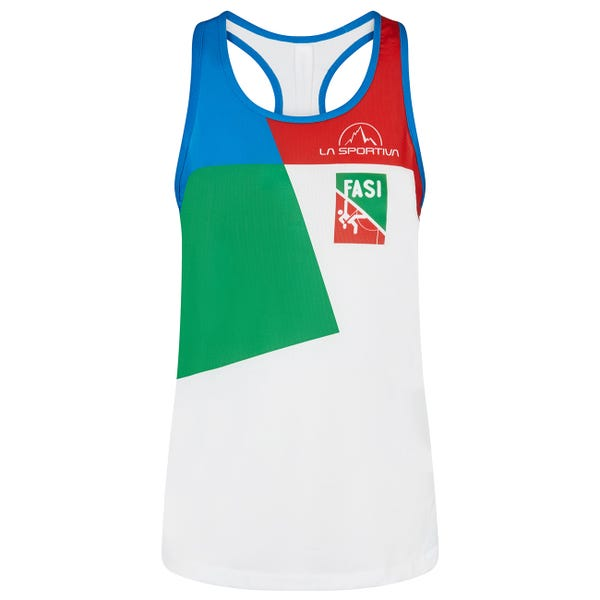 Klettershirts - Earn Tank F W - Damen - La Sportiva Germany