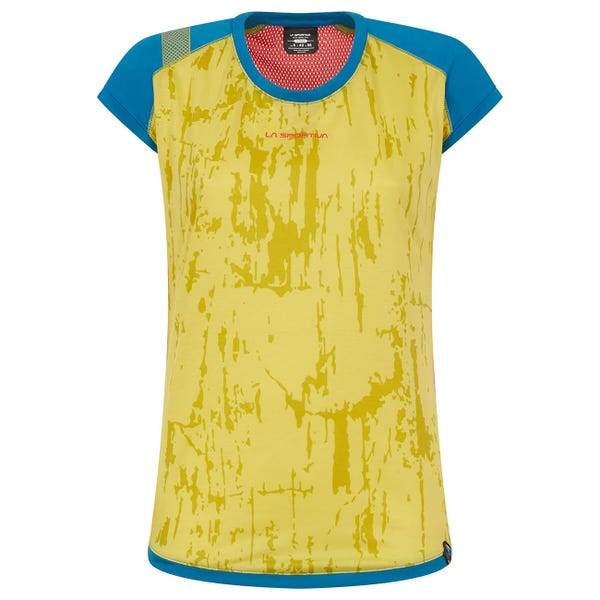 Klettershirts - Core T-Shirt W - Damen - La Sportiva Germany