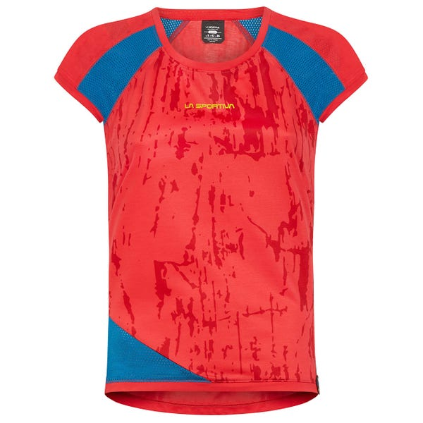 Klettershirts - Action T-Shirt W - Damen - La Sportiva Germany