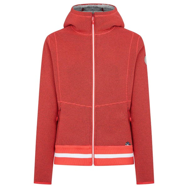 Sweat-shirts d'Escalade - Ayona Hoody W - Femme - La Sportiva France