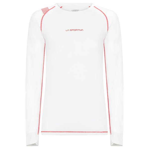 Climbing Shirts - Futura Long Sleeve W - Woman - La Sportiva