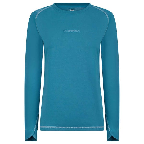 Kletterhemden - Futura Long Sleeve W - Damen - La Sportiva Germany