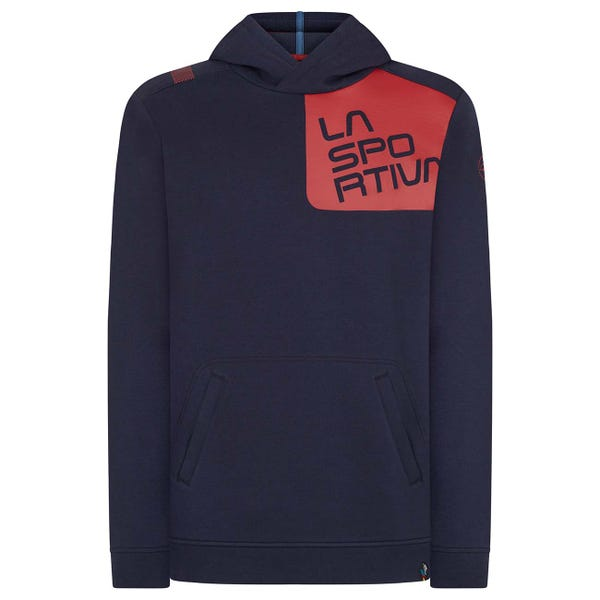 Sweat-shirts d'Escalade - Stride Hoody M - Man - La Sportiva