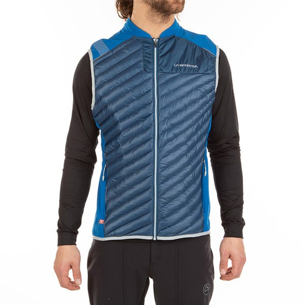 Mountain Running Vests - Cloud Vest M - Man - La Sportiva