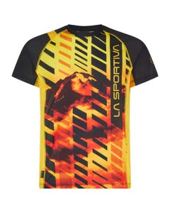 Camisetas Trail Running  - Wave T-Shirt M - Man - La Sportiva