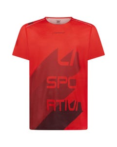 Camisetas Trail Running  - Stream T-Shirt M - Man - La Sportiva