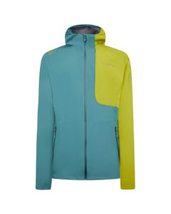 Hiking Jackets-Shells - Rise Jkt M - Man - La Sportiva