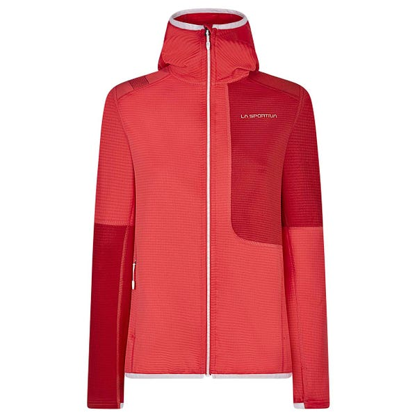 Sweat-shirts de Randonnée - Granite Hoody W - Femme - La Sportiva France