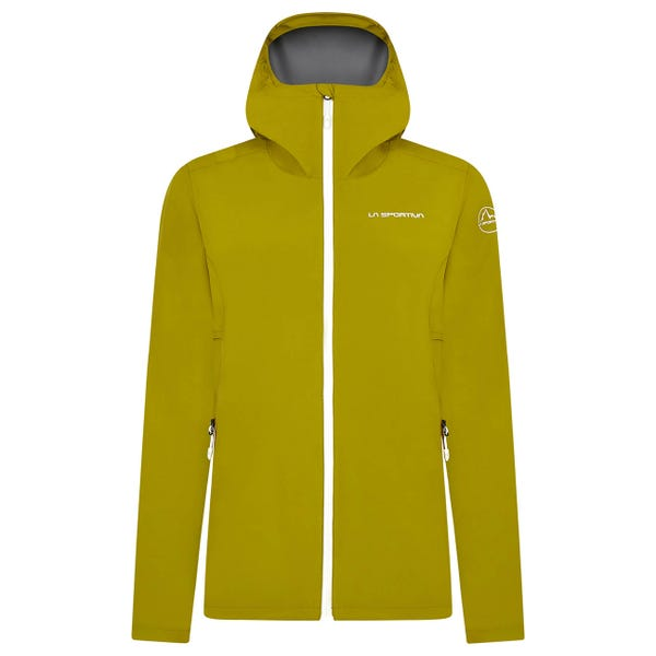 Hiking Jackets-Shells - Rise Jkt W - Woman - La Sportiva