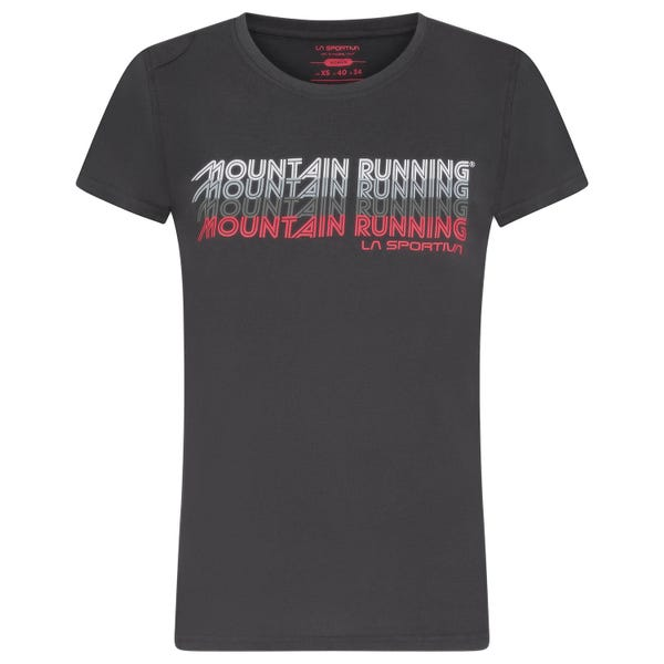 T-shirts de Trail Running - Mountain Running T-Shirt W - Femme - La Sportiva France