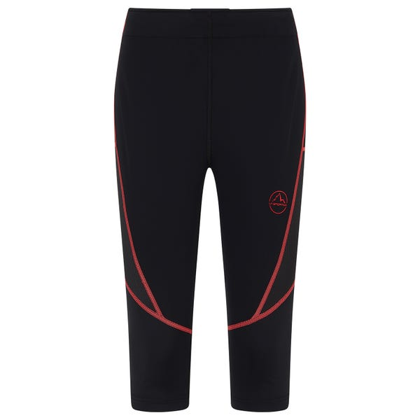 Pantalons de Trail Running - Triumph Tight 3/4 W - Femme - La Sportiva France