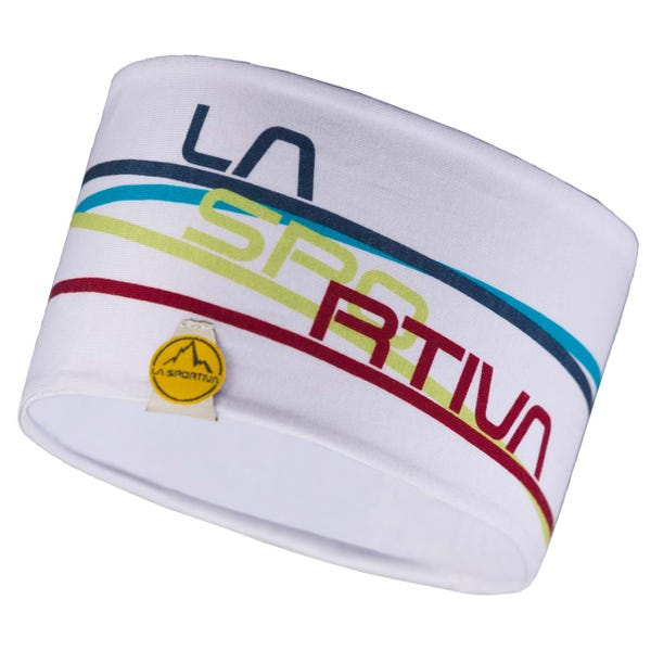 Climbing Accessories - Stripe Headband - Unisex - La Sportiva