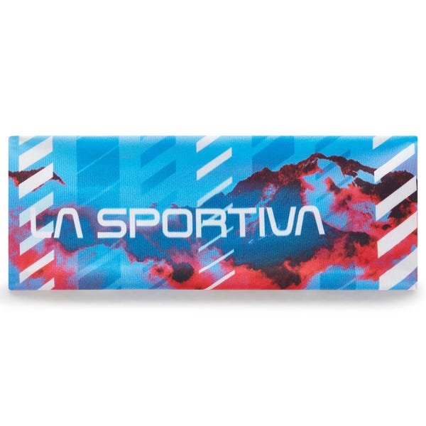 Mountain Running Accessories - Strike Headband W - Woman - La Sportiva