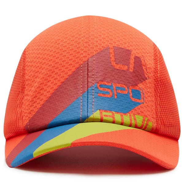 Mountain Running Accessories - Stream Cap - Unisex - La Sportiva