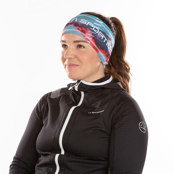 Ski Mountaineering Accessories - Wing Headband - Unisex - La Sportiva