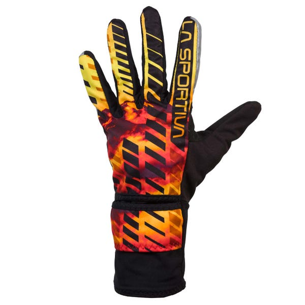 Mountain Running Accessories - Winter Running Gloves Evo M - Man - La Sportiva