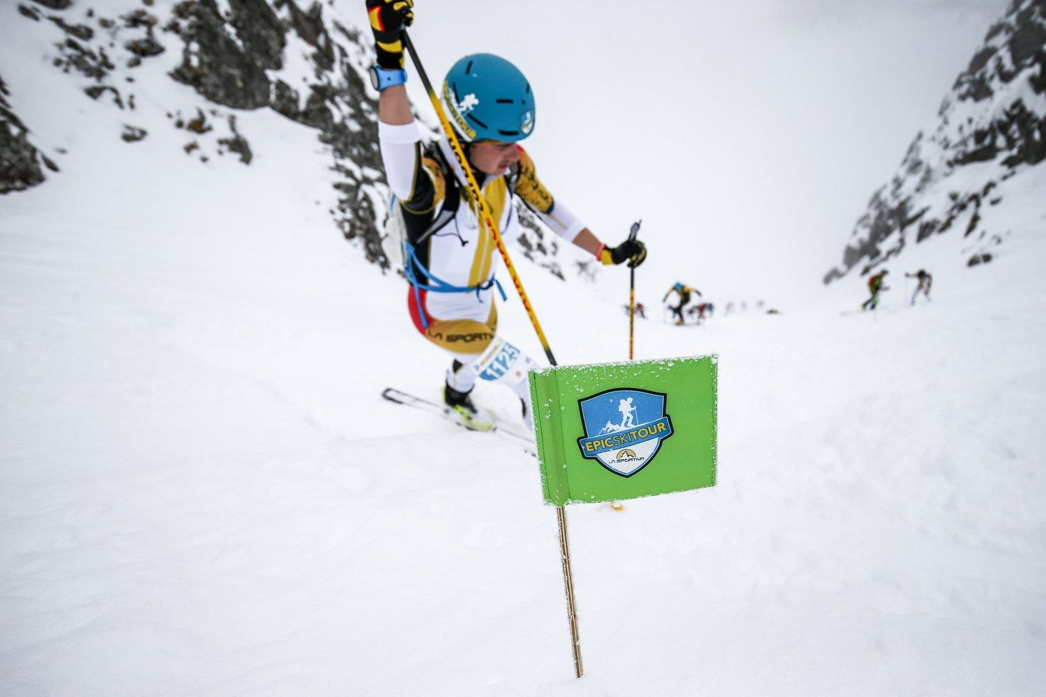 Epic Ski Tour: the two-day event dedicated to skialp by La Sportiva, returns to Val di Fiemme