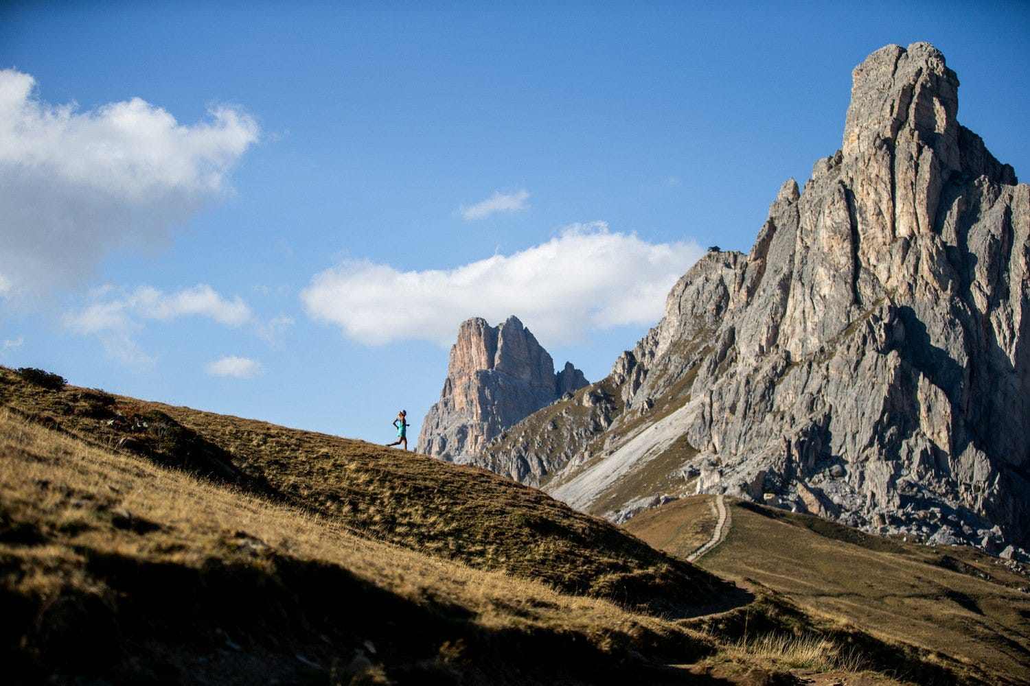 Lavaredo Ultra Trail: everything is ready for the first La Sportiva edition