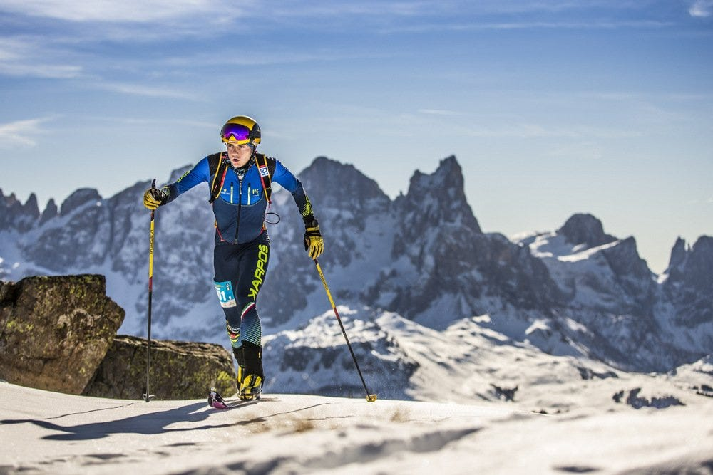 Epic Ski Tour starts again from Davos on December 20th