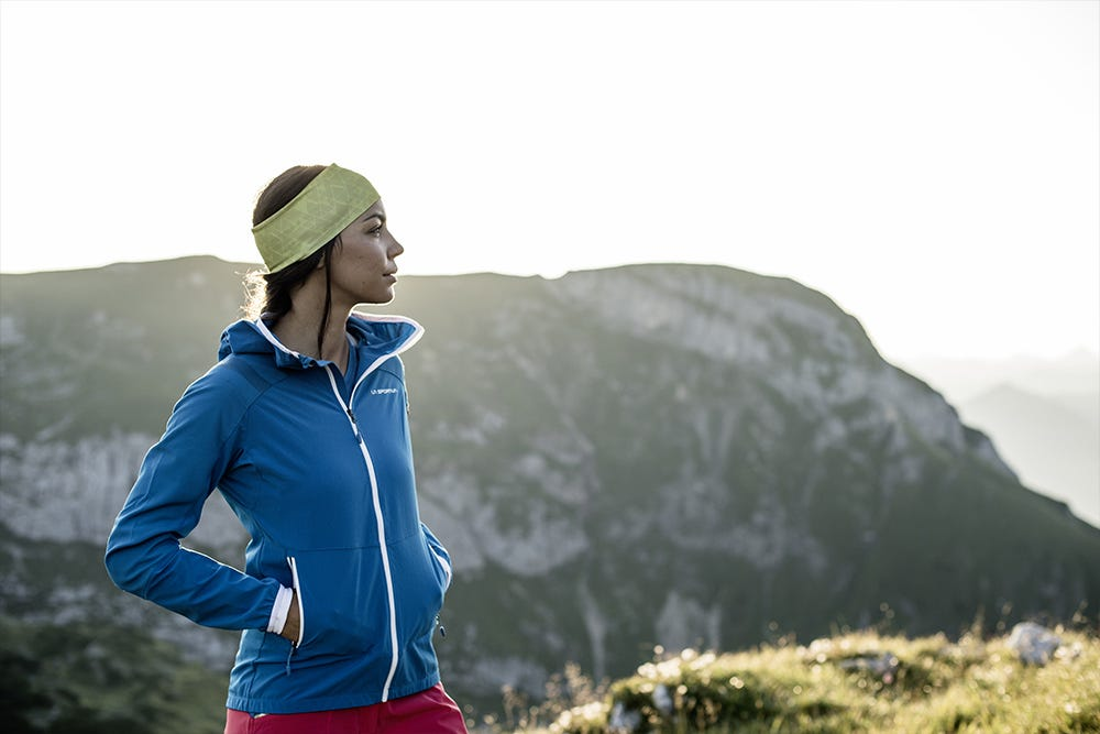 La Sportiva and SAT together for the enhancement of the Trentino area