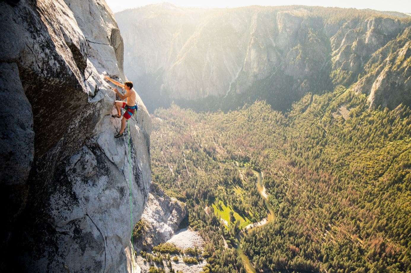 Reel Rock Tour 2019: the best of climbing on the big screen